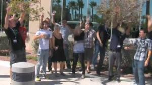 Zappos Employees